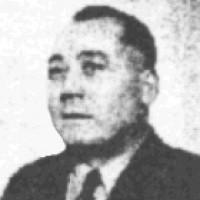 Porträtfoto Franz Hostalka